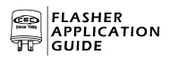 Flasher Application Guide